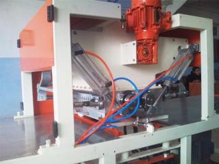 Bowl Filling Machinery