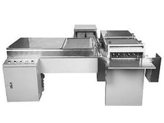 Automatic Cream Spreading Machine